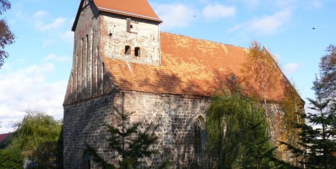 Buk Kościół parafialny pw. św. Antoniego Padewskiego